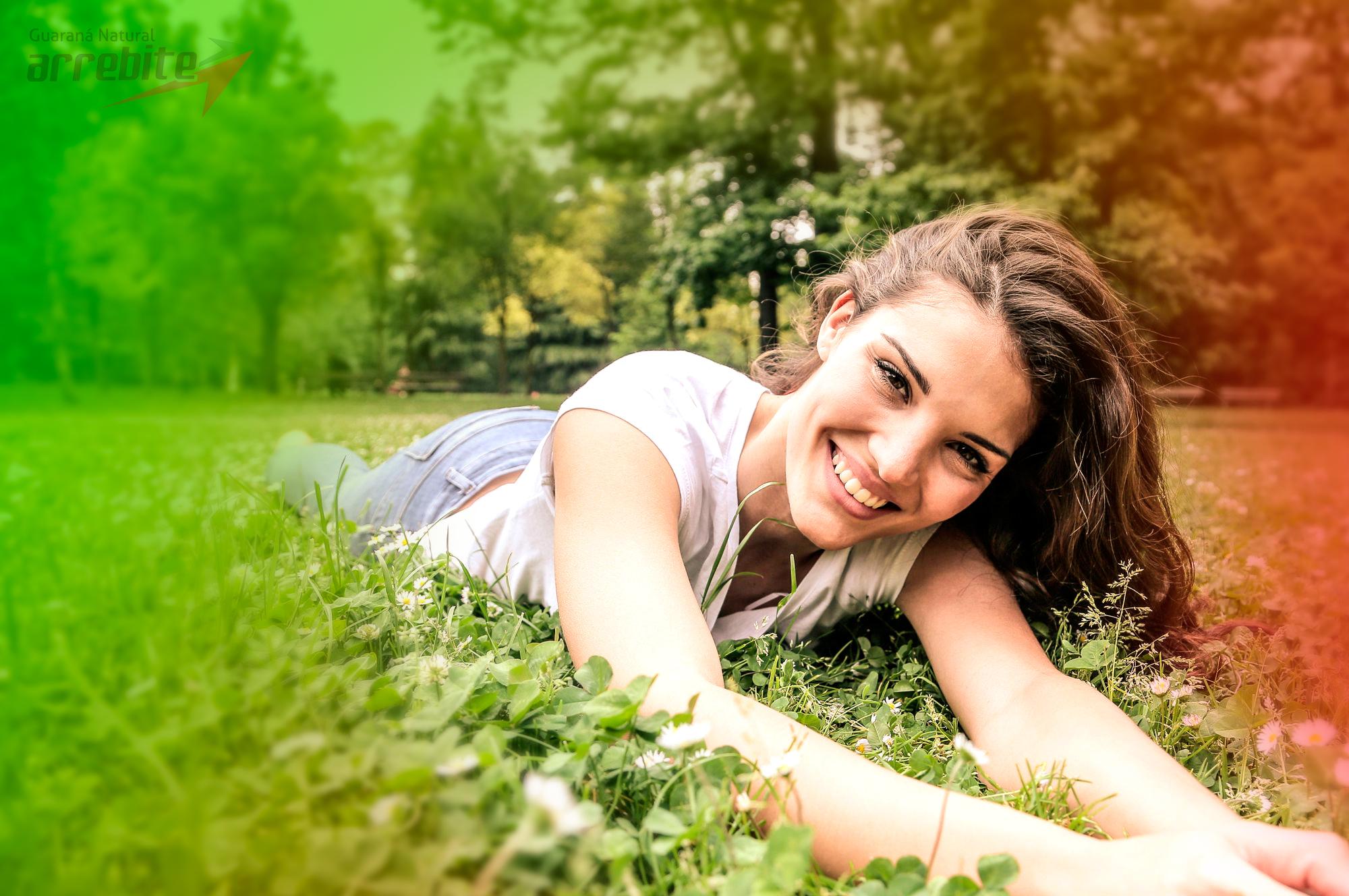 Estimulantes Naturais Podem te Ajudar  no Dia a Dia Sim!
